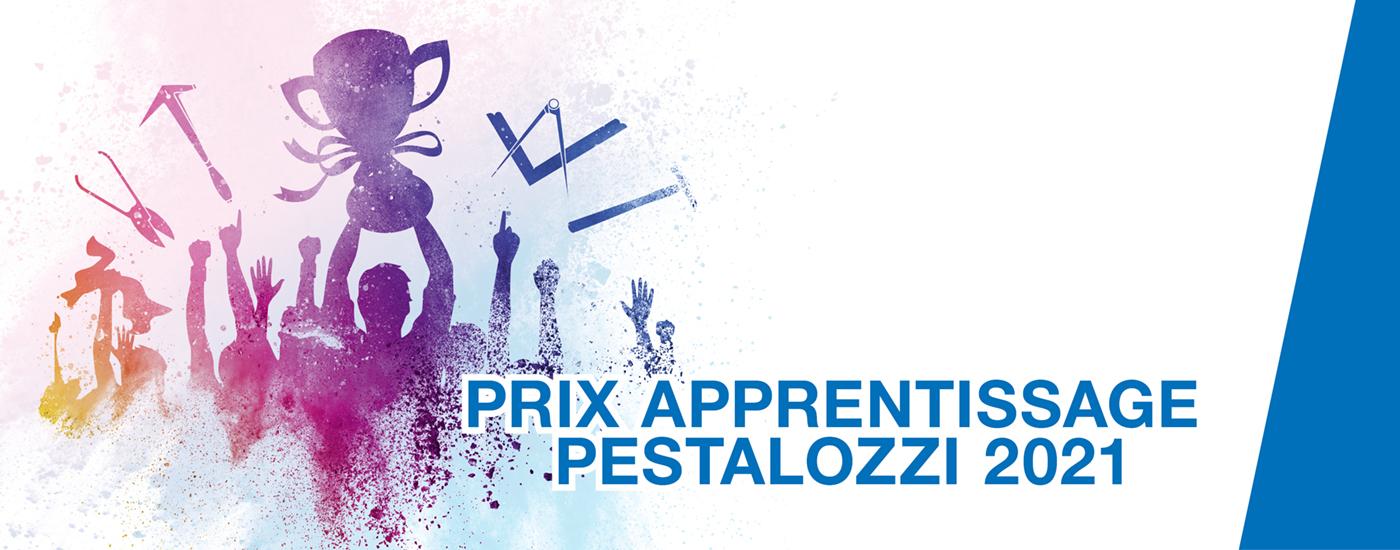 Prix Apprentissage Pestalozzi 2021